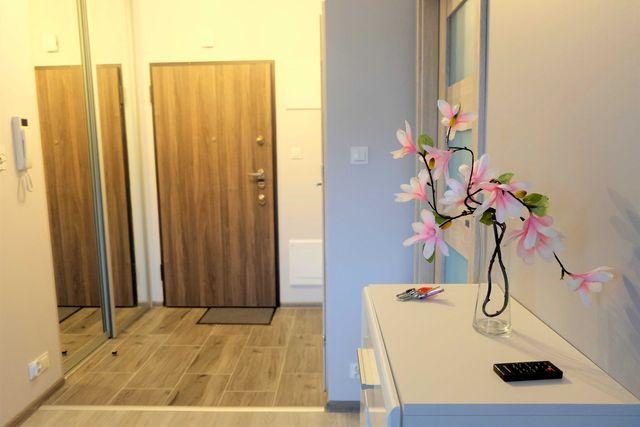 Do wynajęcia mieszkanie 2 pokoje Zaciszna 37m2