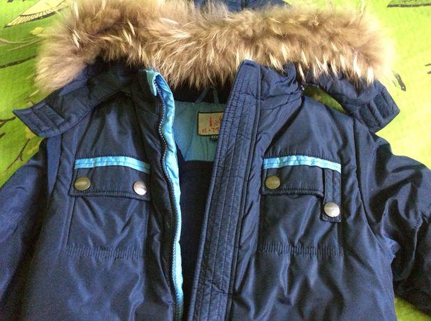 Куртка парка пуховик пальто