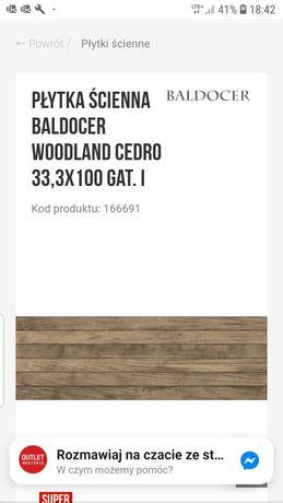 Baldocer woodland cedro