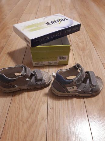 Sandalki Primigi 26