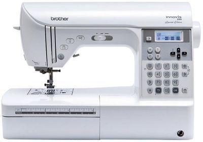 Компьютерная швейная машина Brother