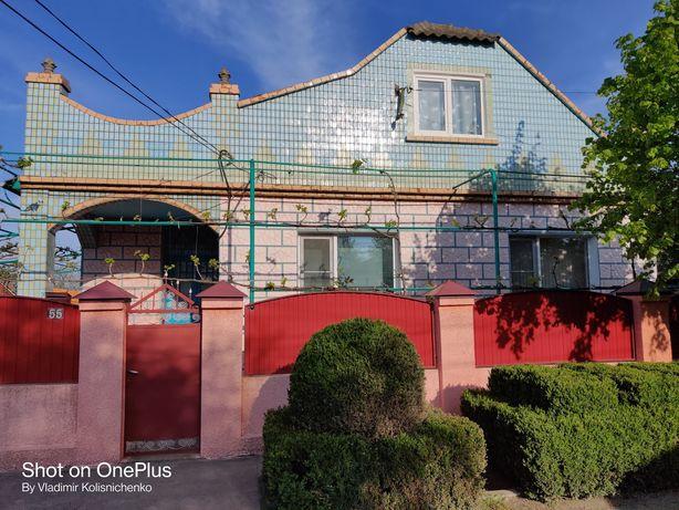 Продам хороший дом в Измаиле