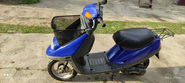 скутер (мопед) Yamaha jog