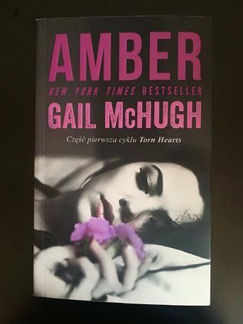 "Książka ""Amber"""