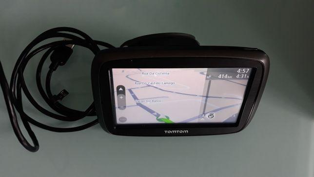 GPS marca Tomtom