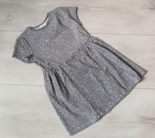 Terranova sukienka tunika 152/158