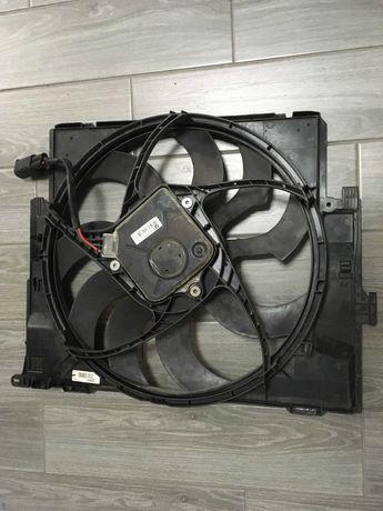 BMW вентилятор радиатора 8641947
