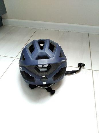 Kask na rower Van Rysel