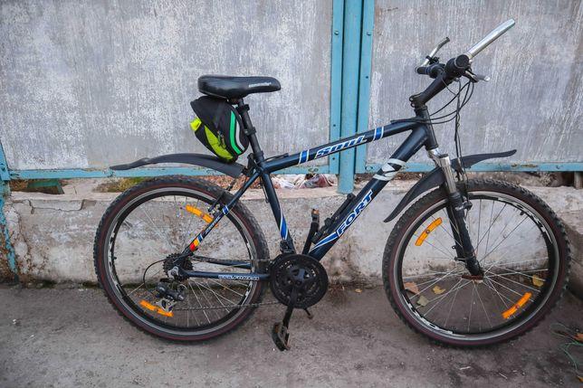 Велосипед горный спортивный FORT SOUL 26