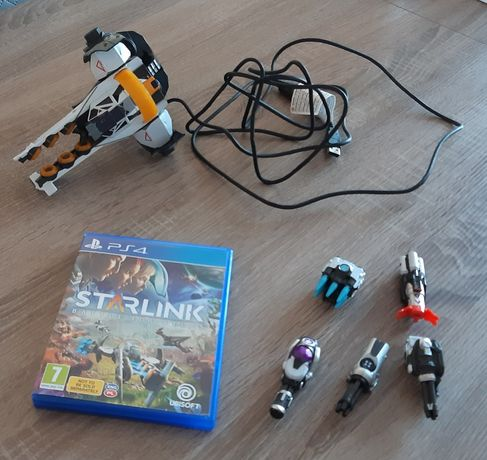 Starlink Battle For Atlas PS4 Starter Pack