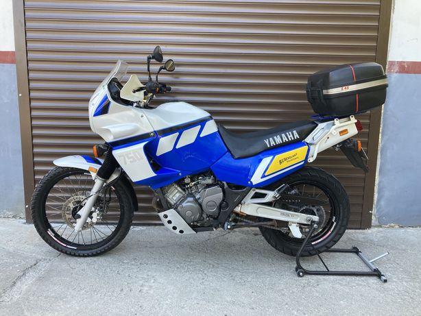 Yamaha 750 Super Tenere 1989r Stan Bdb!