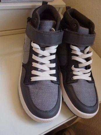 Кросівки H&M 39 р. 27см.
