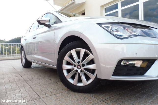 SEAT Leon ST 1.6 TDi Xcellence S/S