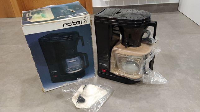 Cafeteira elétrica Rotel nova