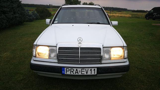 Mercedes 124 250 Combi