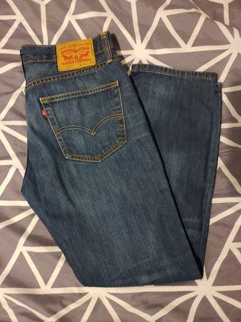 Spodnie Levi's 511 rozm. W34 L30