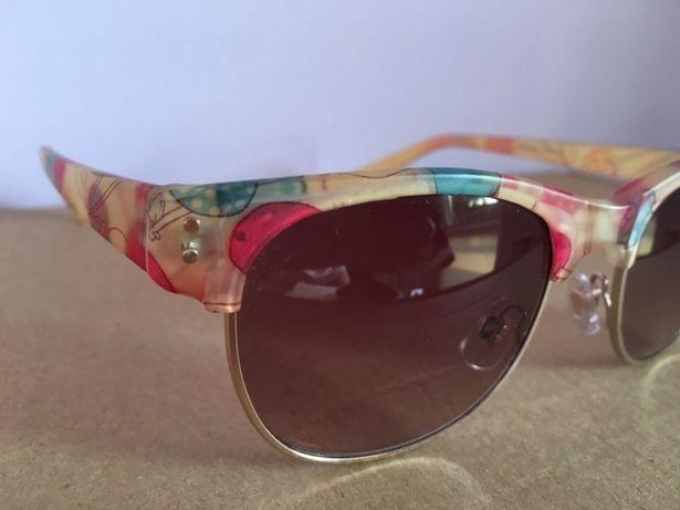 Okulary Przeciwsłoneczne Promod - nowe