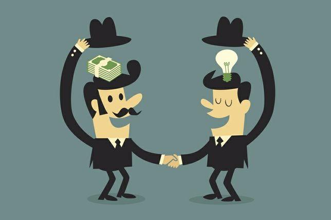 Проинвестирую Ваш проект/бизнес, идею до 5000$