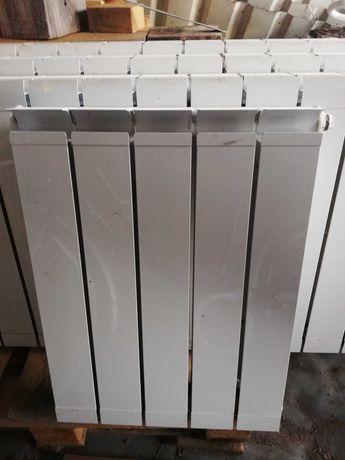 Grzejnik aluminiowy 10zł żebro
