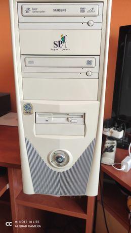 Sprzedam w pełni sprawny komputer stan idealny