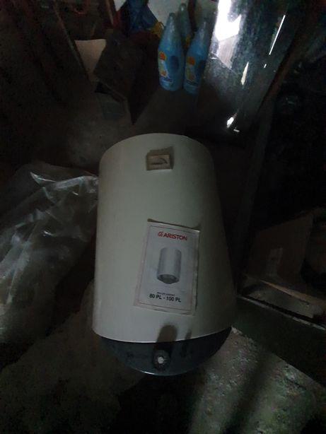 Boiler ariston gazowy