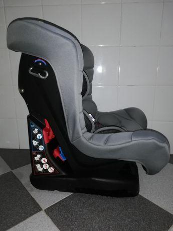 Cadeira Auto Chicco Eletta 0/1