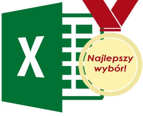 Excel - pomoc, korepetycje, raporty, projekty