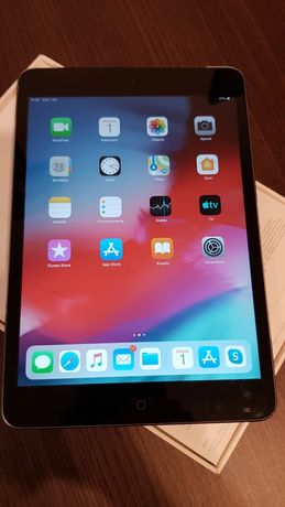 iPad mini 128 GB wifi+cellular