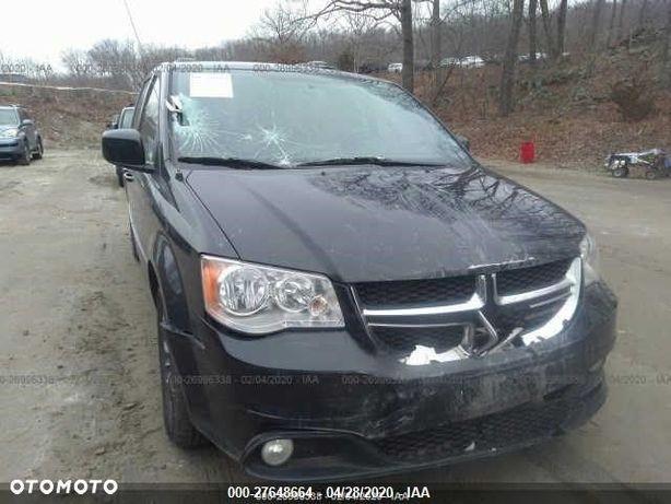 Chrysler Town &Amp; Country Dodge Grand Caravan F Ra Vat 23% 50