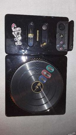 Dj hero ps2 ps3