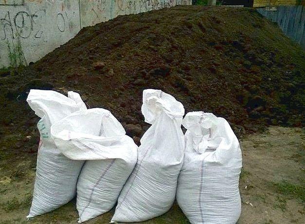 Чернозем песок доставка щебень жерства вывоз мусора