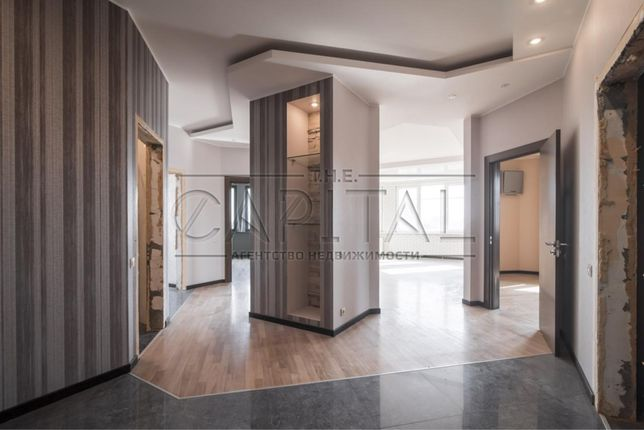 Продажа квартиры на Лукьяновке, Якира