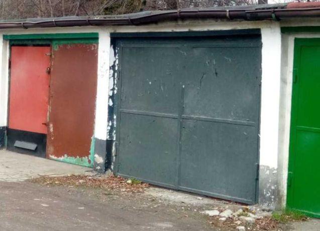 Sprzedam garaż murowany w Centrum