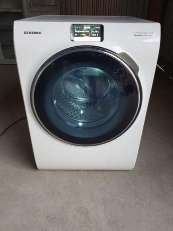 Пральна/стиральная/ машина SAMSUNG Ecobubble 10 KG / Made in Korea