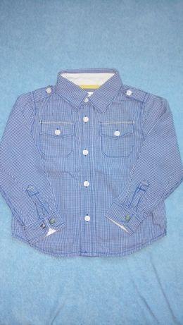 Koszule rozmiar 98
