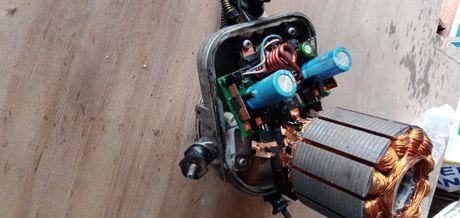 Электрогидроусилитель руля на Opel
