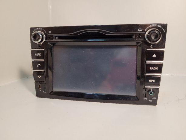 Radio samochodowe/ Car multimedia system