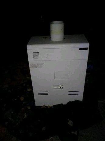 Кател барьский газовий