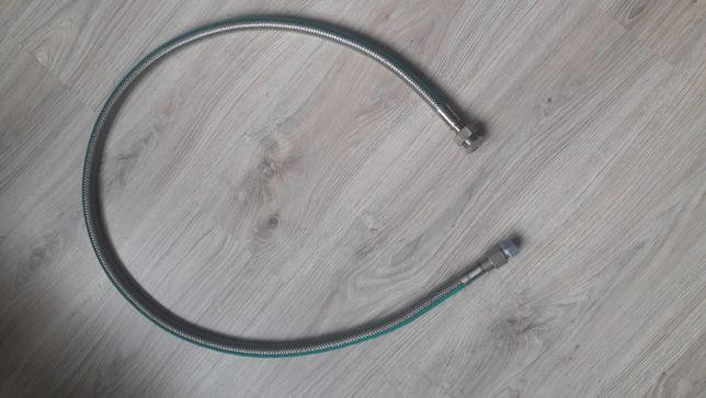 Przewód elastyczny do gazu
