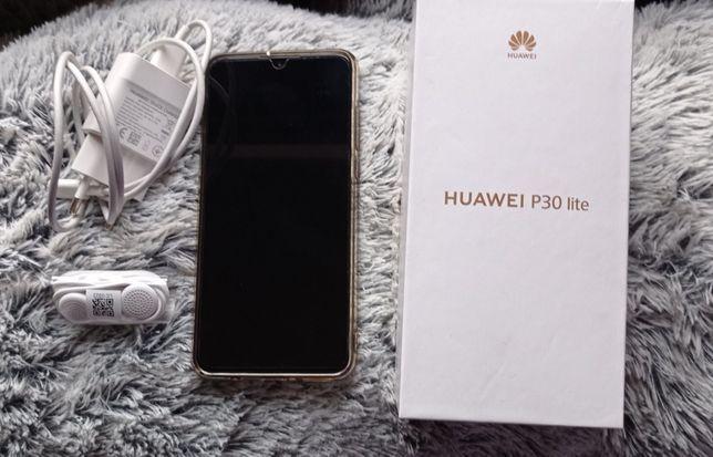 Huawei P30 Lite jak nowy