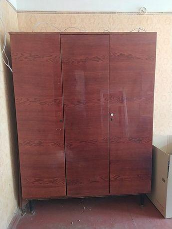 Шкаф шкафа шафа Лакирована