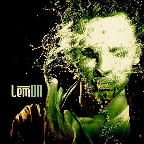 LEMON [CD] Nowa.Najtaniej!!!