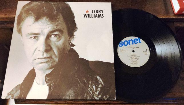 Jerry Williams – JW (1989) - Płyta Winylowa (Pop)