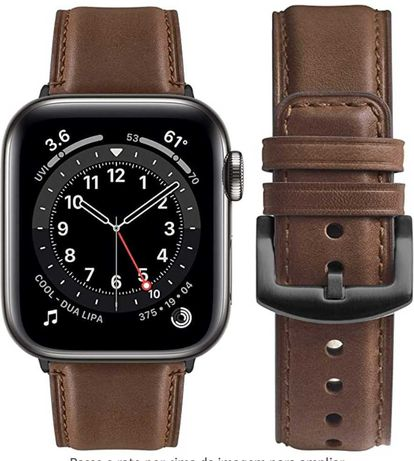 Apple Watch 6 44mm -Space grey