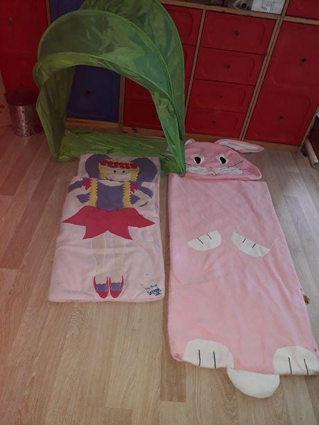 Snuggle sac Крутой спальник постель постельное белье