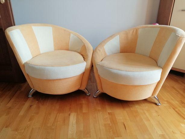 Fotele super stan