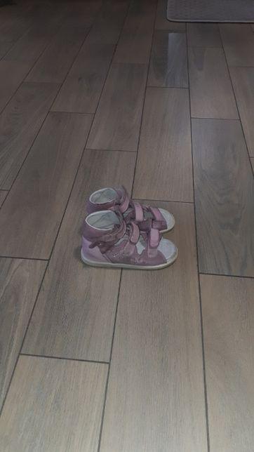 buty ortopedyczne rozmiar 28 Bartek