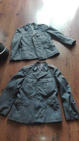 mundur milicji mo