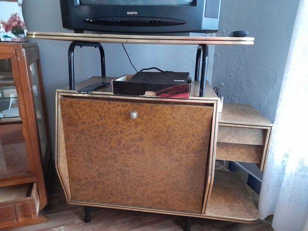 Movel Televisão antigo