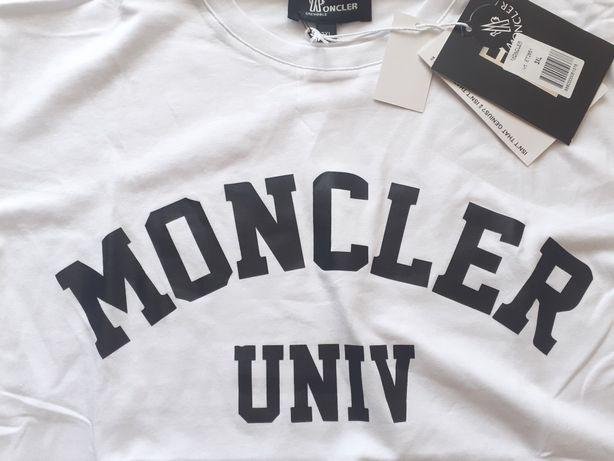 T-shirt    Moncler   XXL